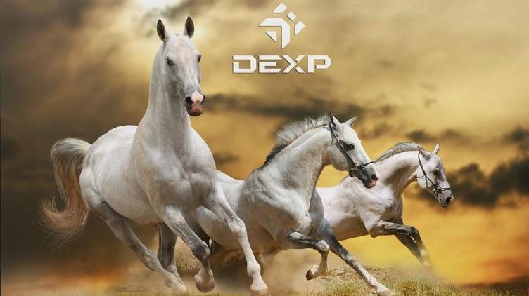 Настройка телевизора DEXP, подключение IPTV и цифрового телевидения